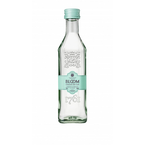 BLOOM Gin Miniature - 5cl