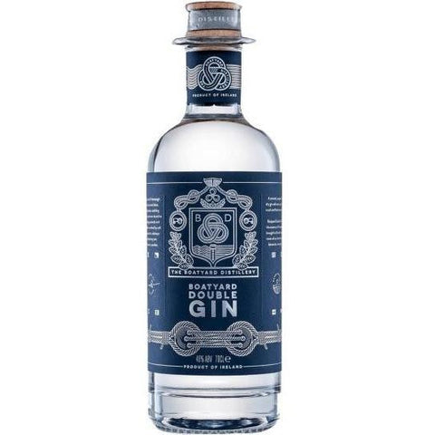 Boatyard Double Gin - 70cl
