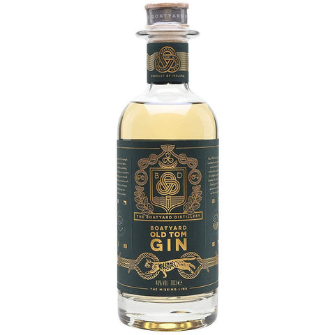 Boatyard Old Tom Gin - 70cl
