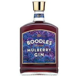 Boodles Mulberry Gin - 70cl