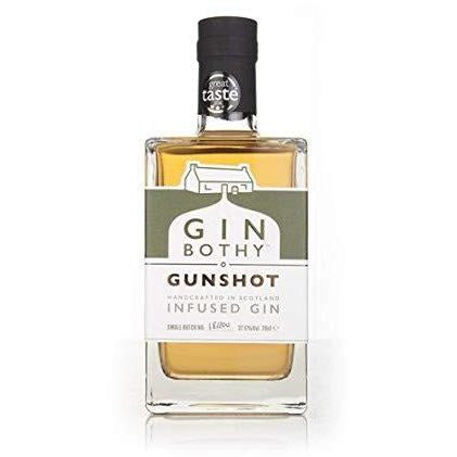 Gin Bothy Gunshot - 70cl
