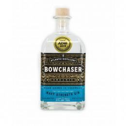 Bowchaser Navy Strength Cornish Gin - 35cl