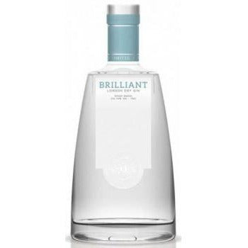 Brilliant Gin - 70cl
