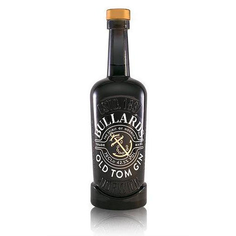 Bullards Old Tom Norwich Gin - 70cl