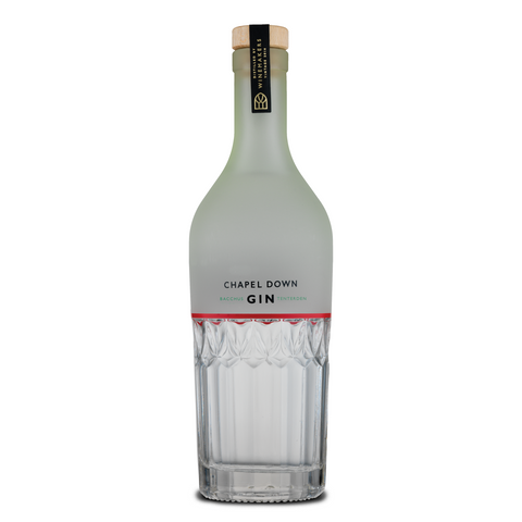 Chapel Down Bacchus Gin - 70cl