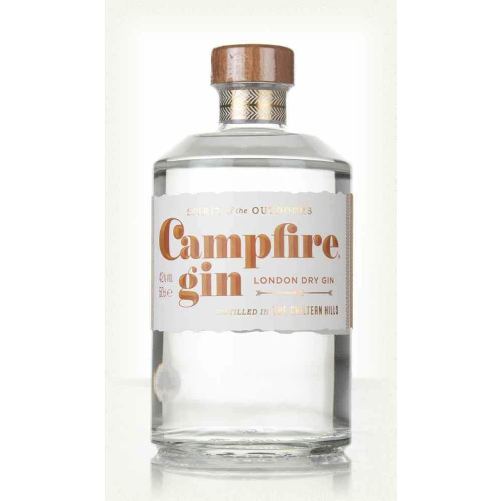 Campfire Gin - 50cl