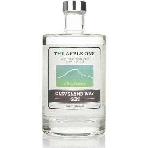 Cleveland Way Apple Gin - 70cl