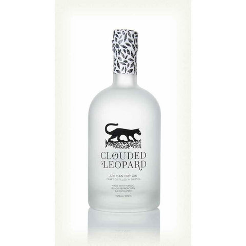 Clouded Leopard Gin - 50cl