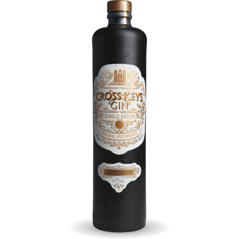 Cross Keys Latvian Gin  - 70cl