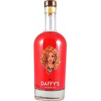 Daffy's Mulberry Gin - 50cl