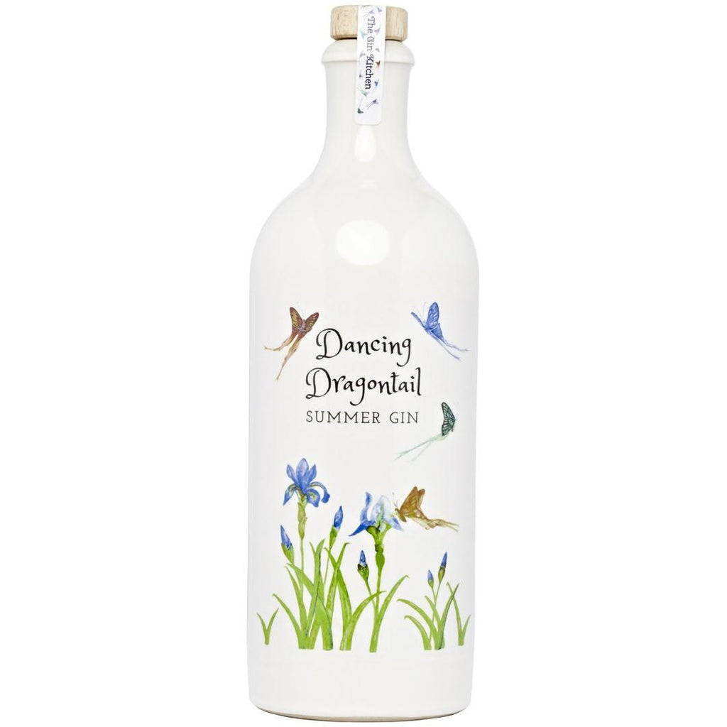 Dancing Dragontail Summer Gin - 70cl