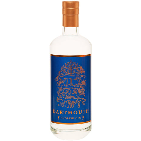 Dartmouth English Gin - 70cl