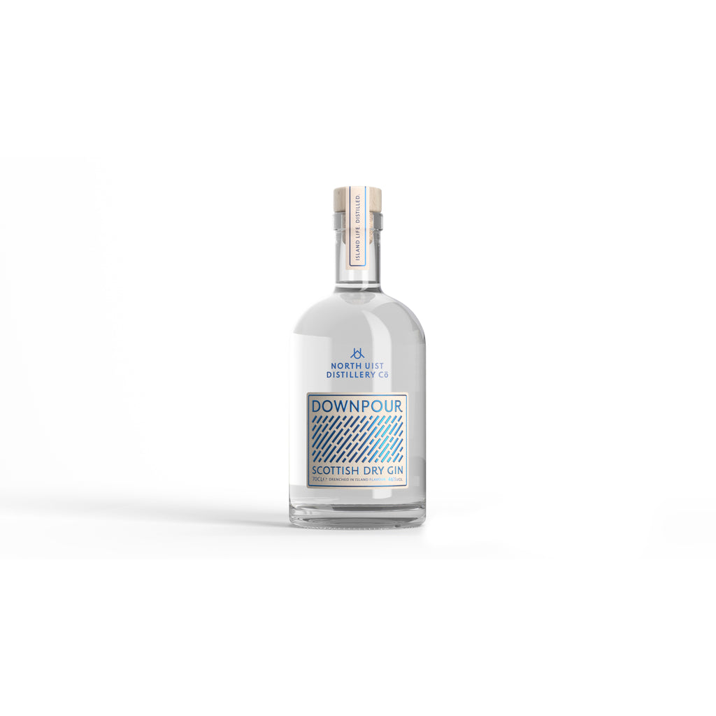 Downpour Scottish Gin - 70cl