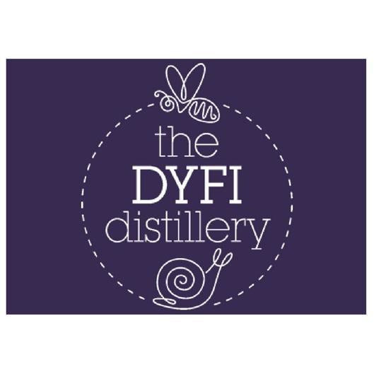 The Dyfi Distillery Double