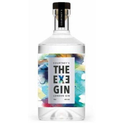 The EXE Gin - 70cl