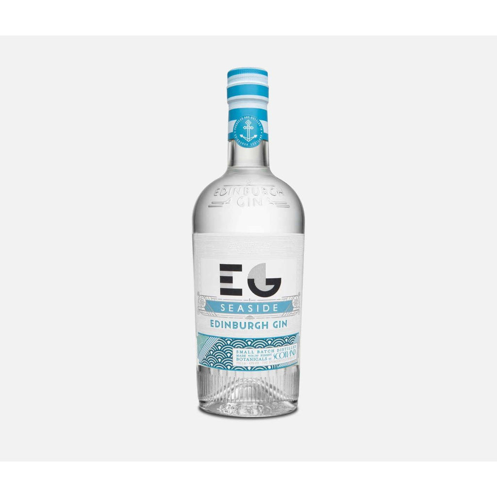 Edinburgh Seaside Gin - 70cl