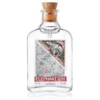 Elephant Gin Miniature - 5cl