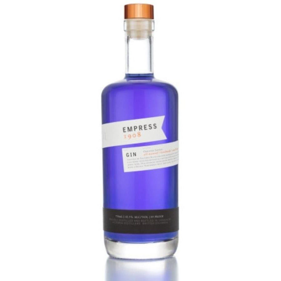 Empress 1908 Original Indigo Gin - 70cl