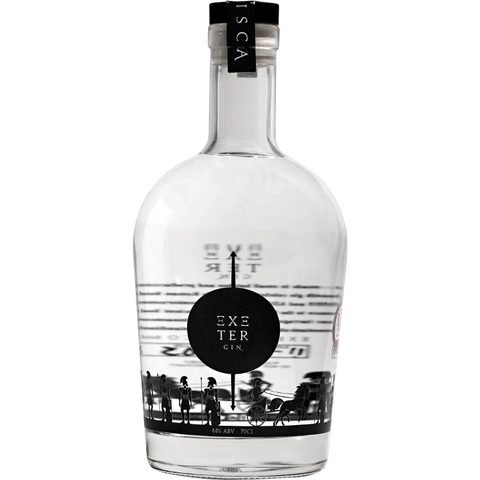 Exeter Gin - 70cl