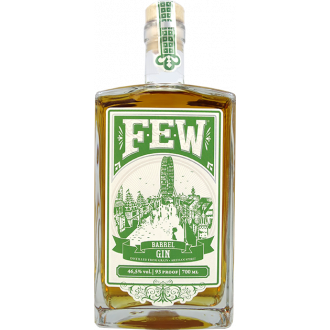 FEW Barrel Gin - 70cl