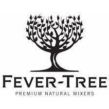 The Fever Tree Naturally Light 8 Tonic Bundle