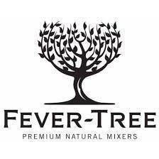 The Fever Tree Aromatic 8 Tonic Bundle