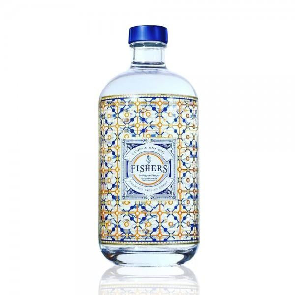 Fishers Gin - 50cl