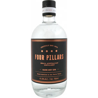 Four Pillars Rare Dry Gin - 70cl