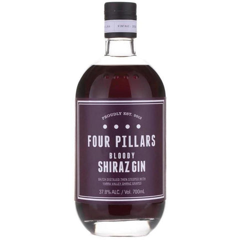 Four Pillar Blood Shiraz - 70cl