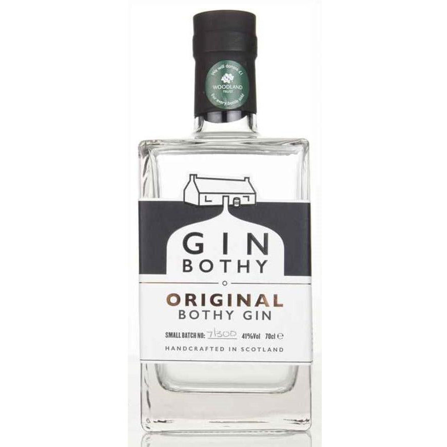 Gin Bothy Original - 70cl