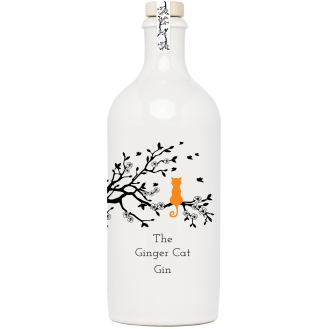 Ginger Cat Gin - 70cl