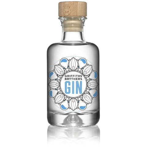 Griffiths Brothers Original Gin - 10cl