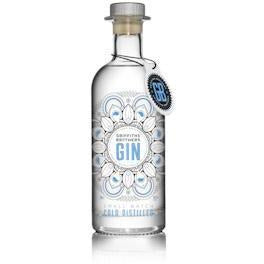 Griffiths Brothers Original Gin - 70cl