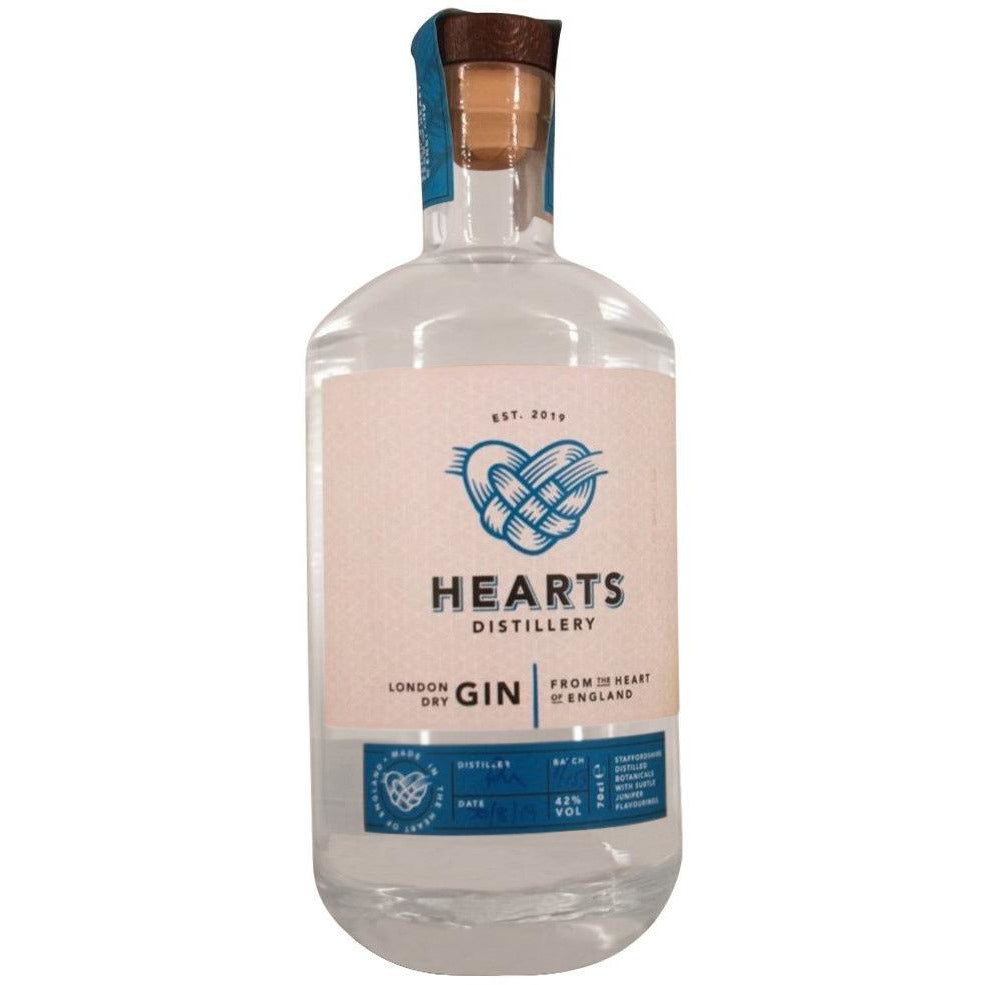 Hearts Gin - 70cl