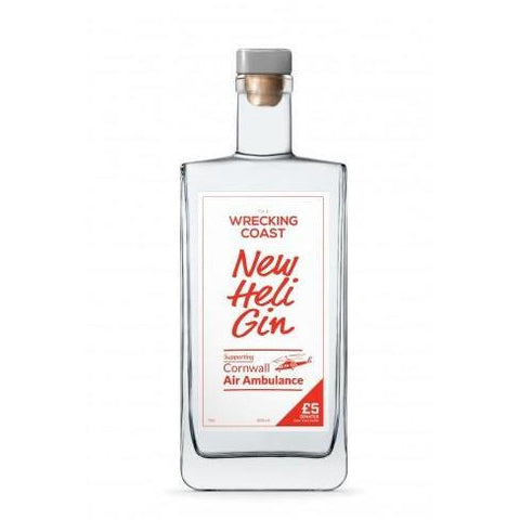 New Heli Gin - 70cl