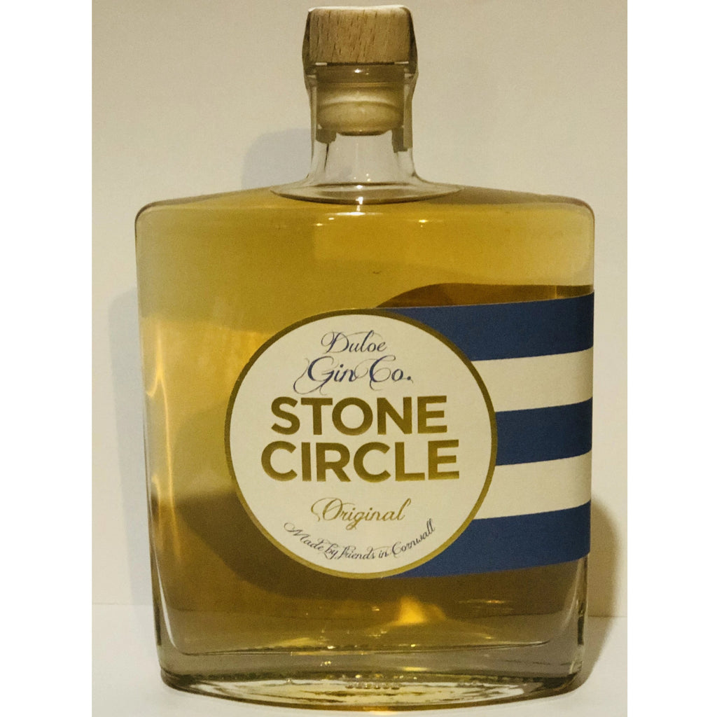 Duloe Stone Circle Gin - 20cl