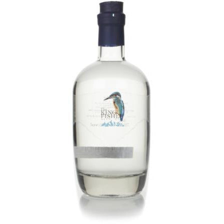 The Kingfisher Alto Gin - 70cl