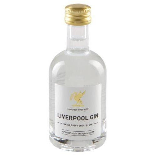 Liverpool Gin Miniature - 5cl