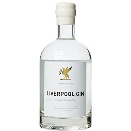Liverpool Gin - 70cl