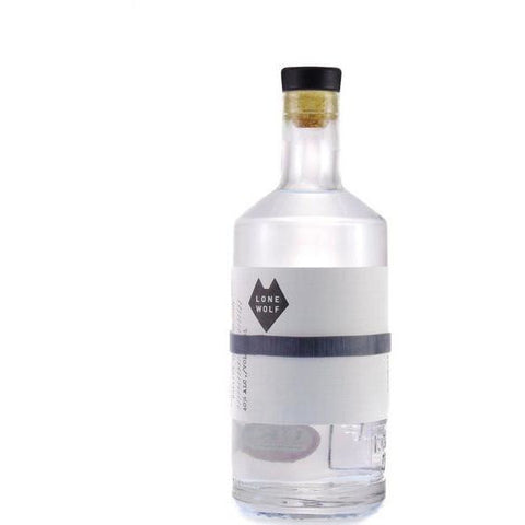Lone Wolf Gin - 70cl