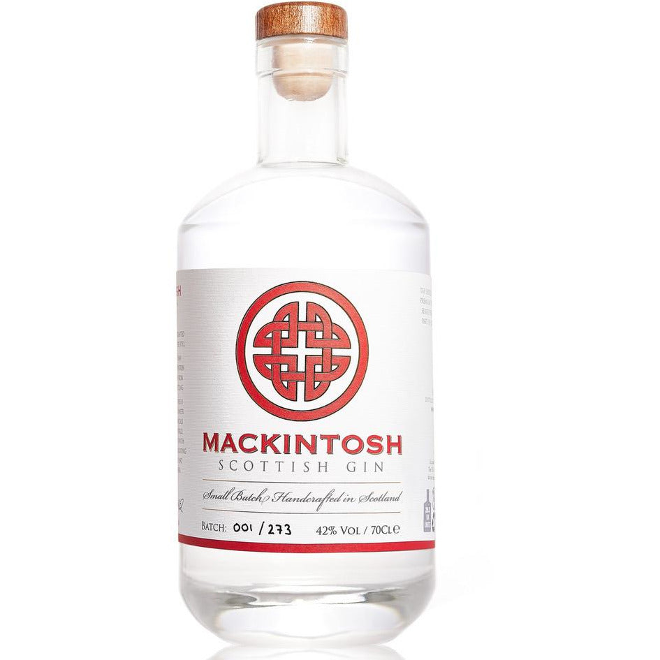Mackintosh Gin - 70cl