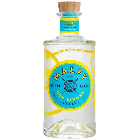 Malfy Gin Con Limone - 70cl
