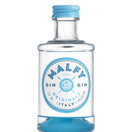 Malfy Gin Original Miniature - 5cl