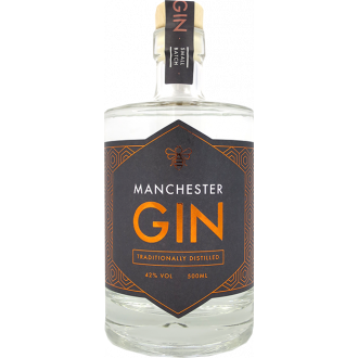 Manchester Gin - 50cl