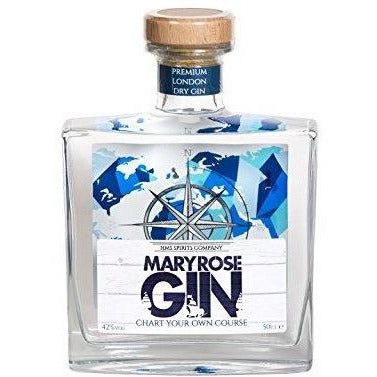 Mary Rose Gin G&T Bundle