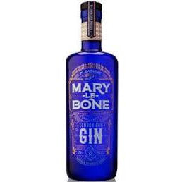 Marylebone London Dry Gin - 70cl