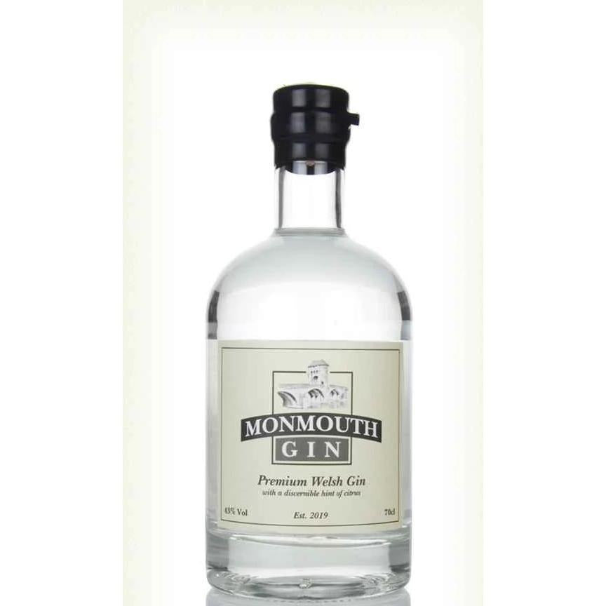 Monmouth Gin - 70cl