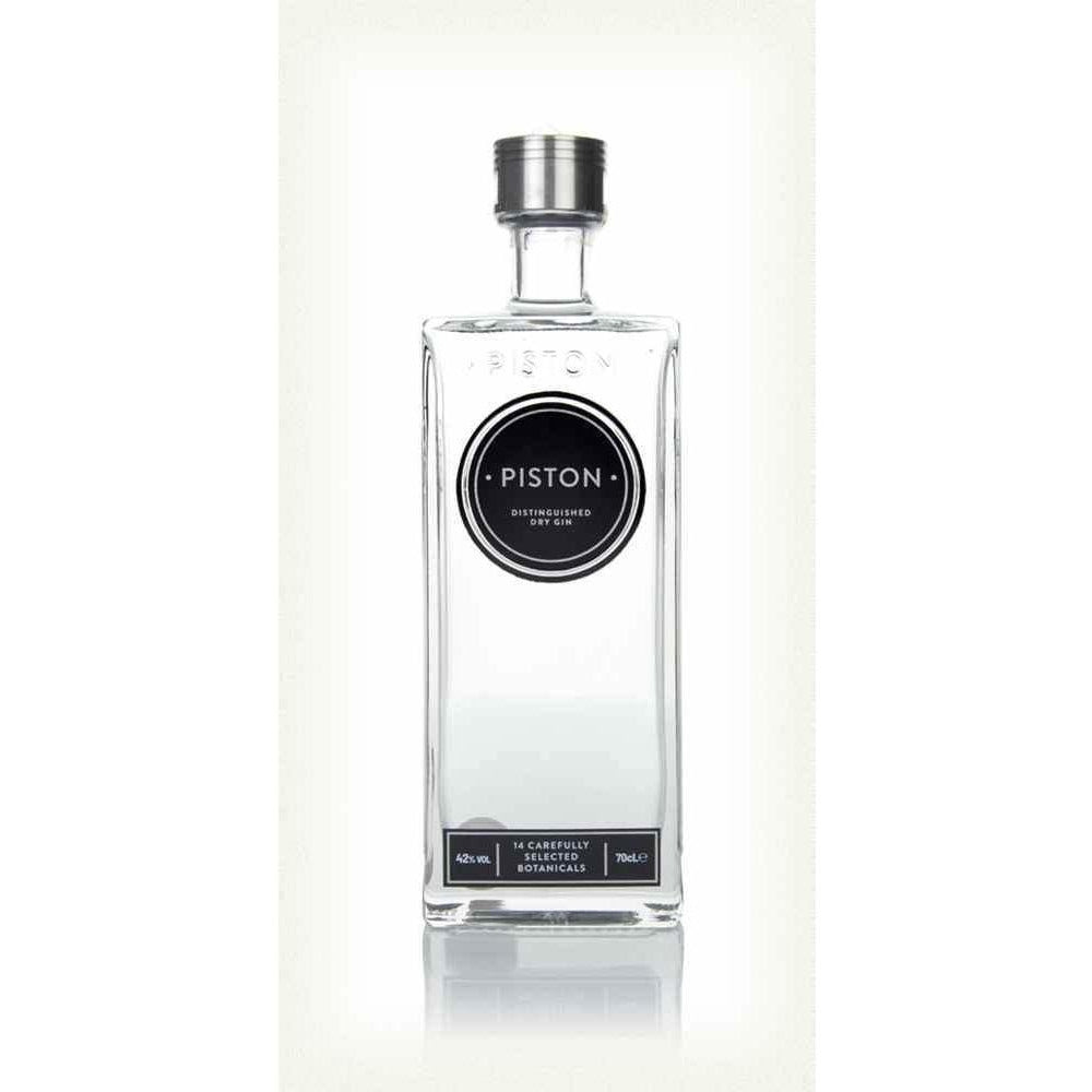Piston Gin - 70cl