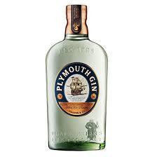Plymouth Gin - 70cl