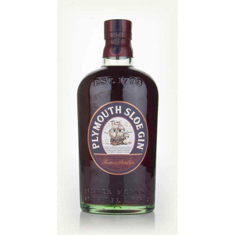 Plymouth Sloe Gin - 70cl